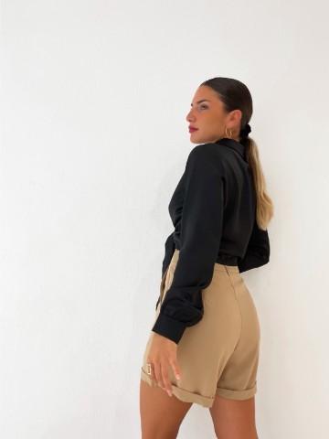 Short casual