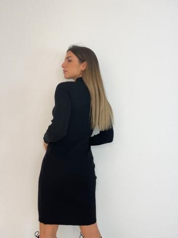Vestido Kim negro