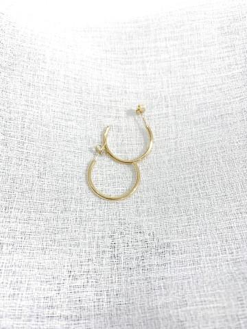 Pendiente Ring Basic