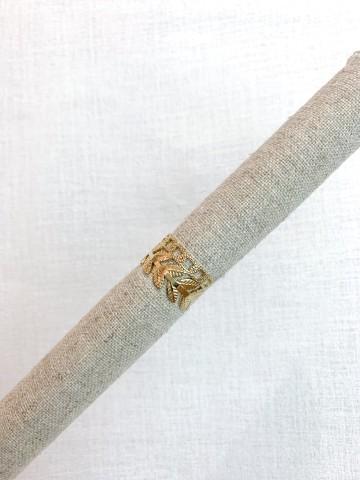 Anillo Leaf